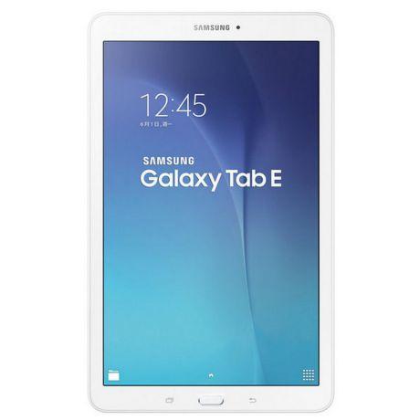 """SAMSUNG Galaxy Tab E 9.6"""" SM-T560NZWAXSK, Wi-Fi, 8 GB, biela"""