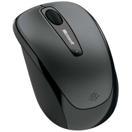 MICROSOFT L2 Wireless Mobile Mouse 3500 (černá) - bezdrátová myš