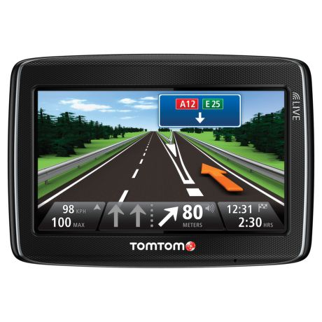 TOMTOM GO 820 LIVE Europe + 2R update map