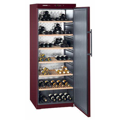 LIEBHERR WK 6476, vinoteka