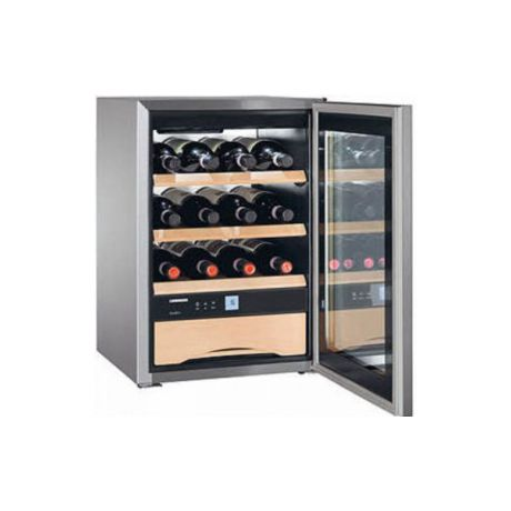 LIEBHERR WKes 653, vinoteka