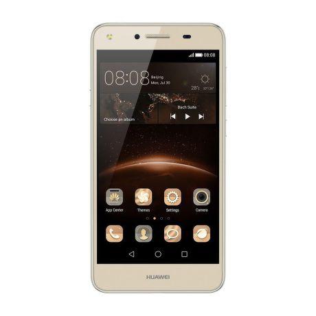 HUAWEI Y5 II Dual SIM, Zlatý