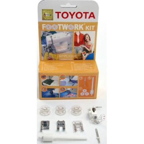 Toyota FWK-APP-R servisný balíček