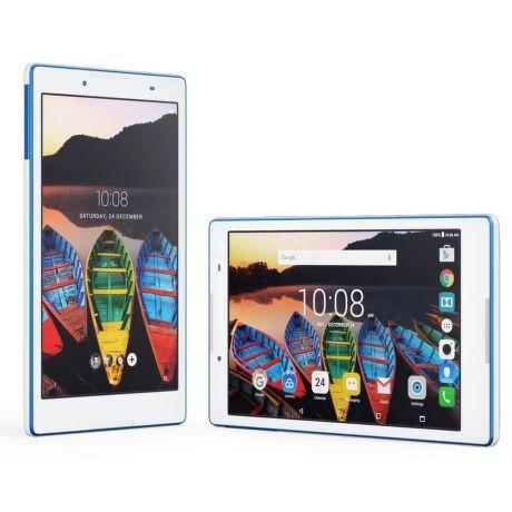"LENOVO IdeaTab 3 A8-50, 8.0"", 16GB, biely (ZA170154BG)"