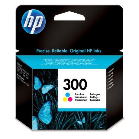 HP CC643EE No.300 color - atrament