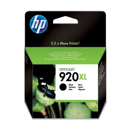 HP CD975AE No.920XL black - atrament