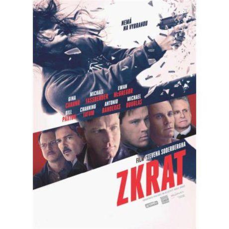 DVD F - Zkrat