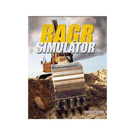 PC - BAGR SIMULATOR