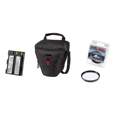 77356 set príslušenstva pre Nikon D3000/D5000