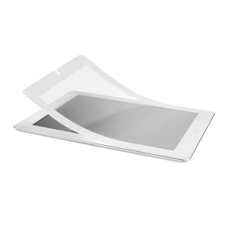 ARTWIZZ ScratchStopper for iPad 2 White frame
