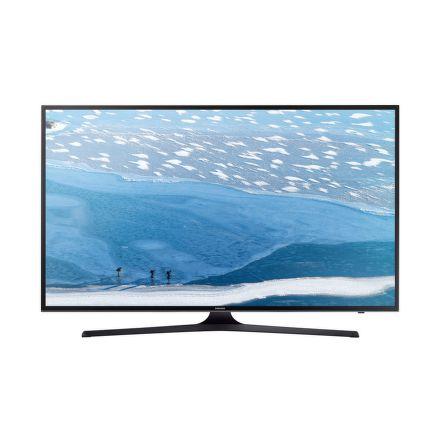 Samsung UE43KU6072U (čierny)