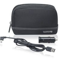 TOMTOM travel kit