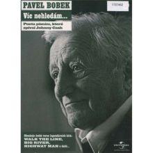 CD H - BOBEK, PAVEL - VIC NEHLEDAM. . . /SLIDEPACK