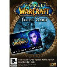 PC - World-of-Warcraft 60 days