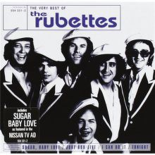 CD H - RUBETTES VERY BEST OF /21 HITS/