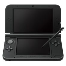 Nintendo 3DS hry