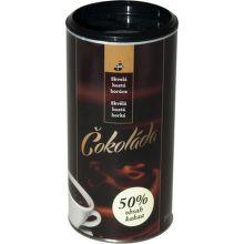 JPS Horúca tmavá čokoláda s 50% kakaa (360g)