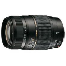 Tamron AF 70-300mm F/4-5.6 Di LD MACRO 1:2 pre Nikon DX