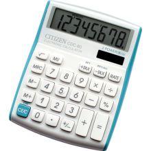 CITIZEN CDC-80, stolová kalkulačka