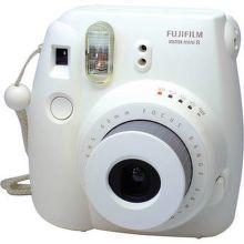 Fujifilm Instax Mini 8 (biely)