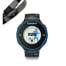 GARMIN Forerunner 620 HRM-Run Black/Blue
