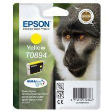 EPSON T0894 yellow (opica) - atrament