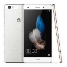 Huawei P8 Lite Dual SIM biely