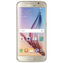SAMSUNG Galaxy S6 32 GB, Zlatá