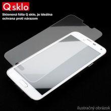 Q SKLO Samsung Grand Prime sklenená fólia 0,25mm