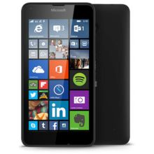 MICROSOFT Lumia 640 Dual SIM, Black