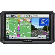 GPS navigácie pre nákladné autá
