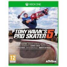 Xbox ONE Tony Hawk´s Pro Skater 5