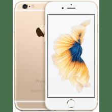 Apple iPhone 6s 16 GB (zlatý)