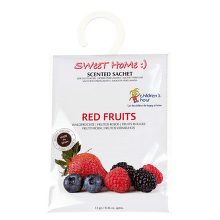 Sweet Home lesné ovocie vonný sáčok