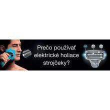 Sprievodca elektrickým holením