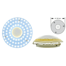 Somogyi LED modul s magnetom do svietidla