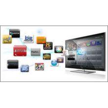 S aplikáciami pre Smart TV sa už nebudete nudiť