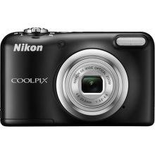 Nikon Coolpix A10 (čierny)