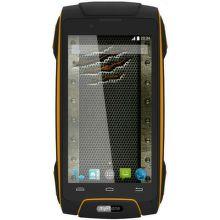 MyPhone Hammer AXE 3G (Oranžovo-čierny)