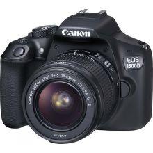 Canon EOS 1300D + EF-S 18-55 IS II