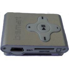 Bsmart CN-MP301S (strieborný)