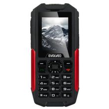 Evolveo StrongPhone X3, Dual SIM