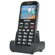 Evolveo EasyPhone XD (čierny)