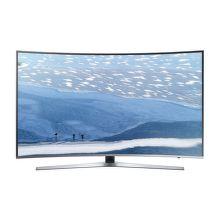 Samsung UE49KU6672U (čierno-strieborný)