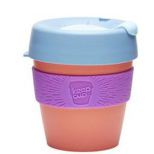 KeepCup S Apricot EKO hrnček (227ml)
