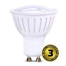 SOLIGHT WZ316A, LED žiarovka, bod, GU10