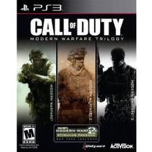PS3 - Call of Duty: Modern Warfare Trilogy