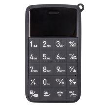 ELARI CardPhone (čierny)