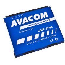Avacom GSLG-KP500-S880A - batéria