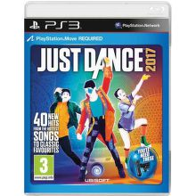 Just Dance 2017 - PS3 hra